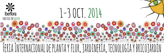 iberflora 2014