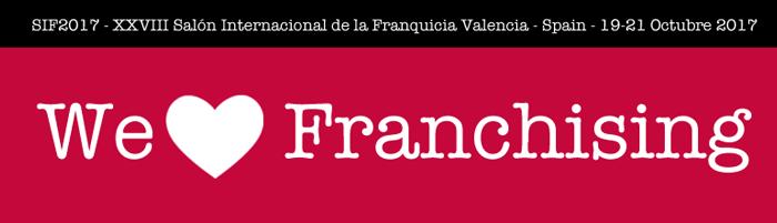 SIF2016 | Salón Internacional de la                       Franquicia