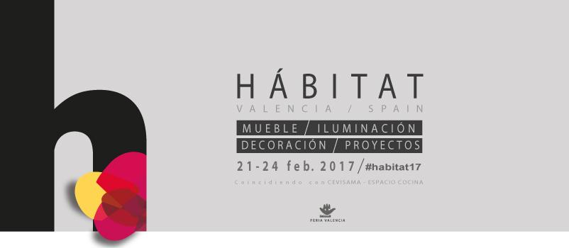 Feria h bitat valencia 2016 for Feria mueble valencia 2017