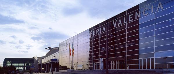 Feria valencia abre para cevisama un nuevo pabell n con for Cevisama 2018